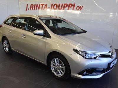 käytetty Toyota Auris Touring Sports 1,2 T Active Edition