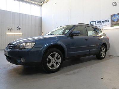 käytetty Subaru Outback 2,5i