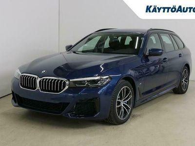 käytetty BMW 530 e xDrive Touring xDrive Touring 31CG