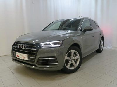 """käytetty Audi Q5 Launch Edition 55 TFSI e quattro A """"Esittelyauto"""""""