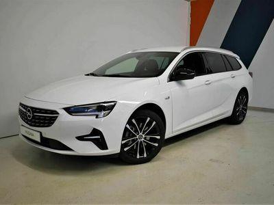 käytetty Opel Insignia Sports Tourer Executive 200 Turbo A #Upeilla varusteilla HETI toimitukseen!#