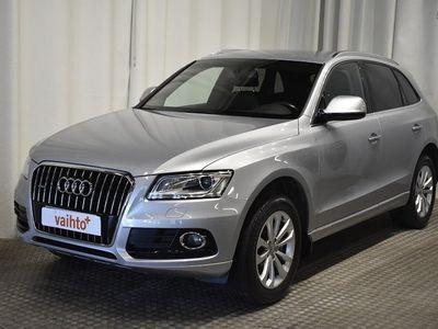 käytetty Audi Q5 Business 2,0 TDI 140 quattro S tronic