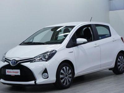 käytetty Toyota Yaris - Tulossa myyntiin!