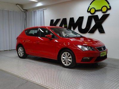 käytetty Seat Leon 1,4 TGI 110 Style **Bluetooth / Parkkitutkat yms**