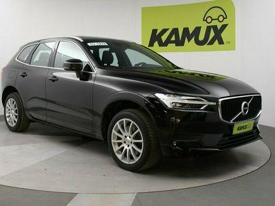 käytetty Volvo XC60 D5 AWD Momentum Aut // Bowers & Wilkins / Panorama / Vetokoukku //