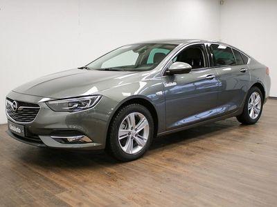 käytetty Opel Insignia Grand Sport Innovation 1,6 Turbo Start/Stop 147kW AT6 ** Rahoitus tähän autoon 0% korko + kulut**