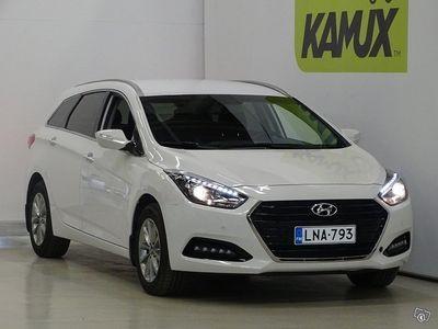käytetty Hyundai i40 Wagon