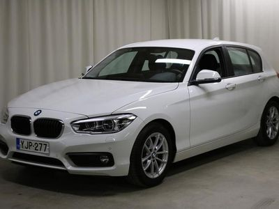 käytetty BMW 116 116 F20 Hatchback d ED Business