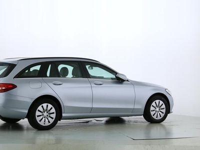 käytetty Mercedes C250 BlueTec T A Premium Business - rahoitustarjous 1,9 % + kulut