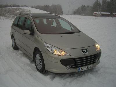 käytetty Peugeot 307 Wagon Olympia 1,6 i