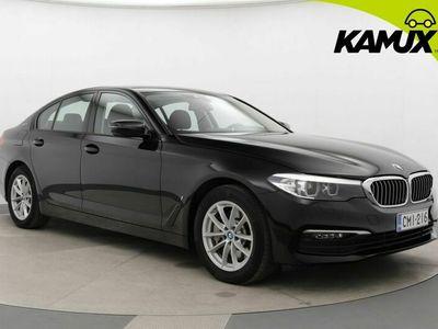käytetty BMW 530 530