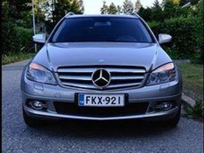 käytetty Mercedes C220 cdi Avantgarde