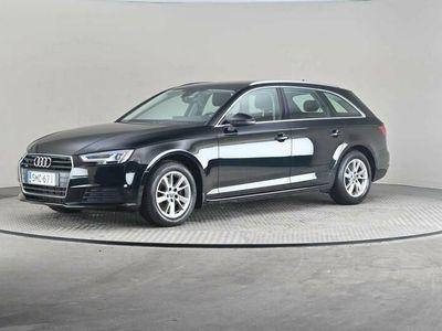 käytetty Audi A4 Avant Business 1,4 TFSI 110 S tronic