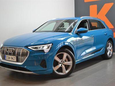 käytetty Audi E-Tron - Advanced Edition 55 quattro