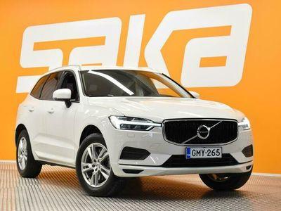käytetty Volvo XC60 D4 AWD Business Momentum aut ** Digimittari / Webasto / Kaistavahti / Navi / ALV / OnCall **