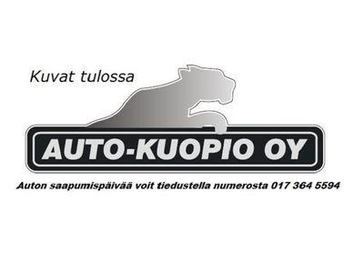 käytetty Toyota Avensis 1,6 VVT-i Linea Terra Liftback 5d