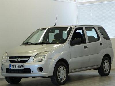 käytetty Suzuki Ignis 1.3 VVTi AC