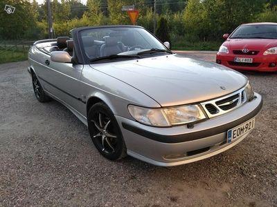 usata Saab 9-3 Cabriolet AERO