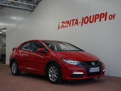 käytetty Honda Civic 5D 1,4i Comfort