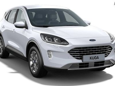 käytetty Ford Kuga 1,5 EcoBoost 150 hv M6 FWD Titanium 5-ovinen