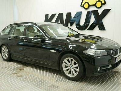 käytetty BMW 518 F11 Touring Business Exclusive Edition