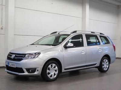 käytetty Dacia Logan MCV TCe 90 S&S Jubileum+