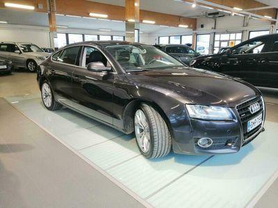 käytetty Audi A5 Sportback 3,0 V6 TDI DPF 176 quattro A S-