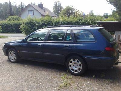 gebraucht Peugeot 406