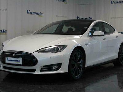 käytetty Tesla Model S P85+ 310kW