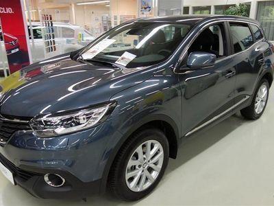 käytetty Renault Kadjar