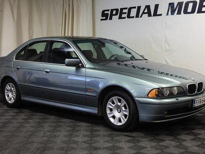 gebraucht BMW 520