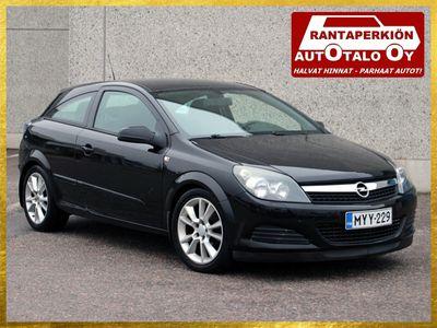 käytetty Opel Astra GTC 1,8-16 Edition Coupé