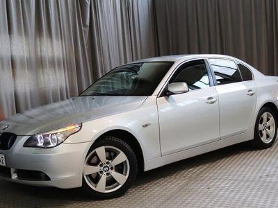 käytetty BMW 530 Xi E60 Sedan