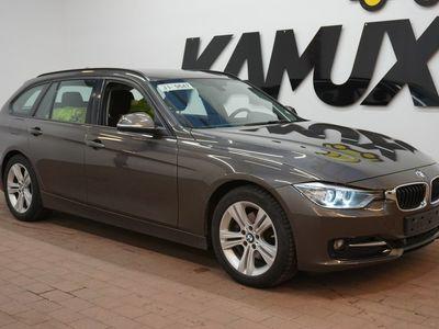 käytetty BMW 320 TwinPower Turbo A F31 Touring Sportline
