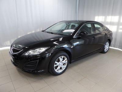 käytetty Mazda 6 1,8 Dynamic Business 5ov (V2K)