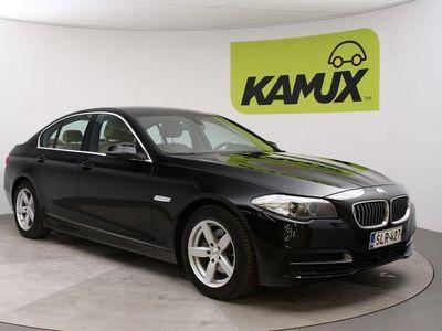 käytetty BMW 518 518 F10 Sedan d A Business
