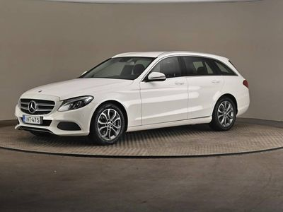 käytetty Mercedes C200 d T A Premium Business (MY17)