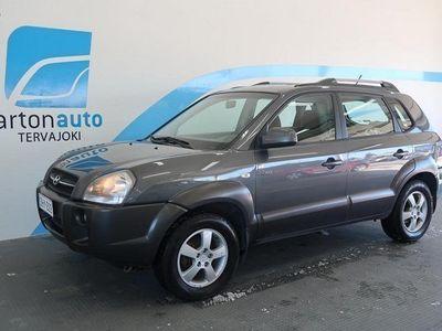 gebraucht Hyundai Tucson 2.0 GLS AC 4WD