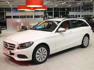 gebraucht Mercedes C220 D T A