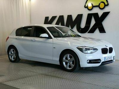 käytetty BMW 120 120
