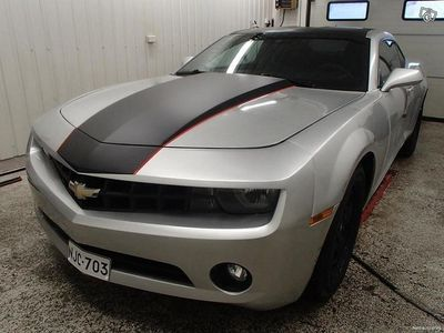 käytetty Chevrolet Camaro