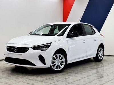 käytetty Opel Corsa 5-ov Comfort 100 Turbo