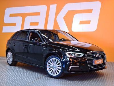 käytetty Audi A3 Sportback Business Sport 1,4 TFSI e-tron S tronic ** Tulossa Lappeenrantaan! Ota yhteys myyntiin 0207032611 **