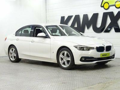 käytetty BMW 330e 330 F30 SedanA Business Sport / Tulossa myyntiin / Adapt vakkari / Navi /