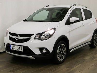 käytetty Opel Karl