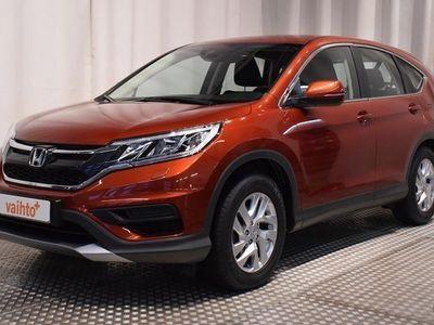 käytetty Honda CR-V 1,6 Diesel Comfort 2WD (MY16)