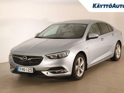 käytetty Opel Insignia GRAND SPORT INNOVATION 1,5 TURBO START\/STOP 121KW