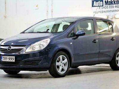 käytetty Opel Corsa 5-ov Enjoy 1,3 CDTI 66kW/90hv