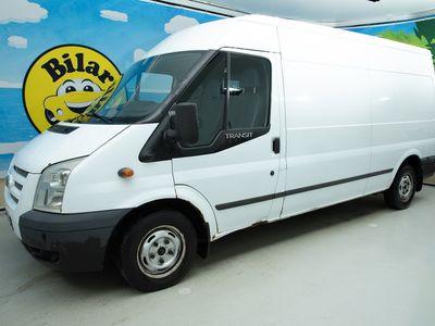 käytetty Ford Transit 300L 2,2TDCi 140 hv Trend N1 Van FWD 4,36 Puolikorkea // ALV / LISÄLÄMMITIN // - *NYT VARASTONTYHJENNYS!*