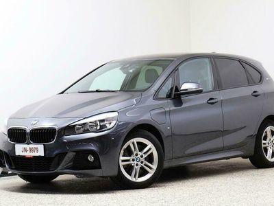 käytetty BMW 225 xe iPerformance M-Sport
